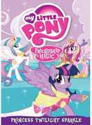 My Little Pony: Friendship is Magic: Princess Twilight Sparkle (DVD) at Kmart.com