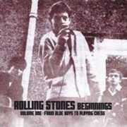 Rolling Stones Beginnings: From Blue Boys / Var (CD) at Kmart.com