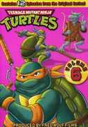 Teenage Mutant Ninja Turtles: Volume 6 (DVD) at Sears.com