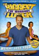 Biggest Loser: The Workout - Weight Loss Yoga (DVD) at Sears.com