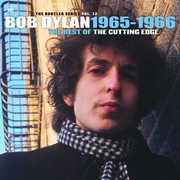 The Best of the Cutting Edge 1965-1966: The Bootleg Series Vol. 12 , Bob Dylan