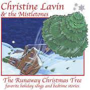 Runaway Christmas Tree (CD) at Kmart.com