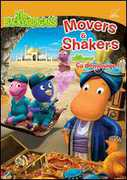 Backyardigans Movers & Shakers (DVD) at Sears.com