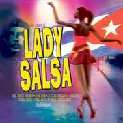Lady Salsa: Originals /  O.S.T.
