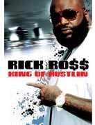 Rick Ross: King of Hustlin' (DVD) at Sears.com