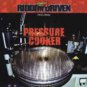 Riddim Driven: Pressure Cooker / Various (LP / Vinyl) at Kmart.com