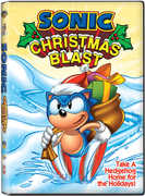 Sonic Underground: Sonic Christmas Blast (DVD) at Kmart.com