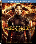 Hunger Games: Mockingjay PT. 1 (2PC)