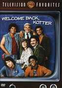 WELCOME BACK KOTTER: TV FAVORITES COMPILATION (DVD) at Sears.com