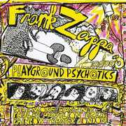 Playground Psychotics (CD) at Kmart.com