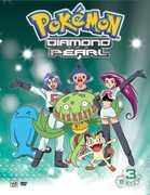 Pokemon: Diamond & Pearl Box Set 3 (DVD) at Sears.com