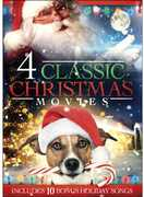 4 Classic Christmas Movies (DVD) at Kmart.com