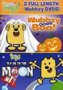 Wow Wow Wubbzy: Halloween (DVD) at Sears.com