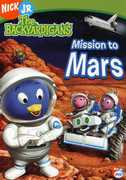 Backyardigans: Mission to Mars (DVD) at Sears.com