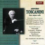 Toscanini: Christmas Day 1937 & Farewell Concert 1954 (CD) at Kmart.com