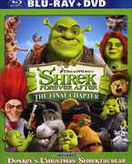 Shrek Forever After/Donkey's Christmas Shrektacular (Blu-Ray + DVD) at Kmart.com