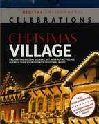 Christmas Village / Various (Blu-Ray) at Kmart.com