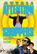 ATTENTION SHOPPERS (DVD) at Kmart.com