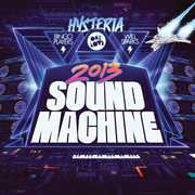 Onelove Sound Machine 2013 (CD) at Sears.com
