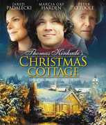 Thomas Kinkade's Christmas Cottage (Blu-Ray) at Kmart.com
