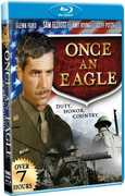 Once An Eagle , Amy Irving