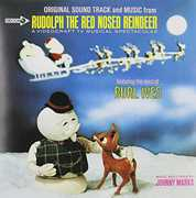 Rudolph the Red-Nosed Reindeer (LP / Vinyl) at Kmart.com