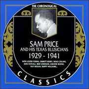 Sam Price 1929-1941 (CD) at Kmart.com