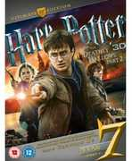 Harry Potter & the Deathly Hallows Part 2 (Blu-Ray) at Kmart.com