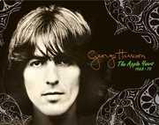 Apple Years , George Harrison