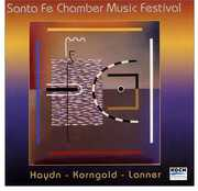 Santa Fe Chamber Music Festival (CD) at Kmart.com