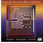 Santa Fe Chamber Music Festival (CD) at Kmart.com