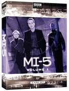 Mi-5: Volume 1 (DVD) at Sears.com