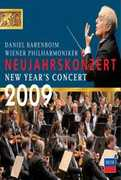 New Year's Day Concert 2009 (Blu-Ray) at Kmart.com