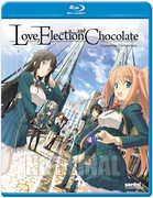 Love Election & Chocolate (Blu-Ray) at Kmart.com