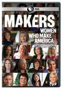 Makers: Women Who Make America (DVD) at Sears.com