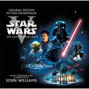 Star Wars: Episode V - Empire Strikes Back / Ost (CD) at Kmart.com