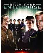 Star Trek: Enterprise - Season Three (Blu-Ray) at Sears.com