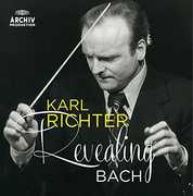 Revealing Bach (18PC) [Import] , Karl Richter