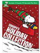 Snoopy's Holiday Collection (DVD) at Kmart.com