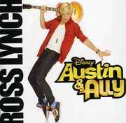 Austin & Ally / O.S.T. (CD) at Kmart.com