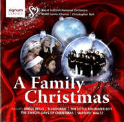 A Family Christmas (CD) at Kmart.com