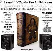 Gospel Music for Children (CD) at Kmart.com
