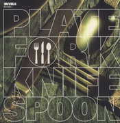 Plate Fork Knife Spoon (LP / Vinyl) at Kmart.com