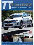 TT Challenge the Subaru Record (DVD) at Kmart.com