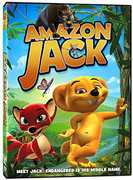 AMAZON JACK (DVD) at Kmart.com