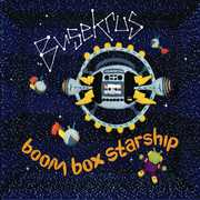 Boombox Starship (CD) at Sears.com