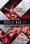 World War II Collector's Set: 6 Films (DVD) at Sears.com