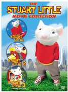 Stuart Little Movie Collection: Stuart Little/Stuart Little 2/Stuart Little 3 - Call of the Wild (DVD) at Kmart.com