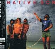NATIVE SON (CD) at Kmart.com
