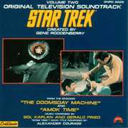 STAR TREK/ORIG.TV-SCORES / O.S.T. (CD) at Kmart.com